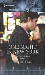 One Night in New York