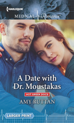A Date with Dr. Moustakas -- Amy Ruttan