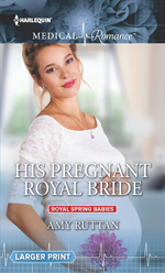 His Pregnant Royal Bride